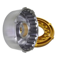 TCS Billet Direct Drum