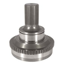TCS EXTREME DUTY 29 SPLINE BILLET OUTPUT SHAFT