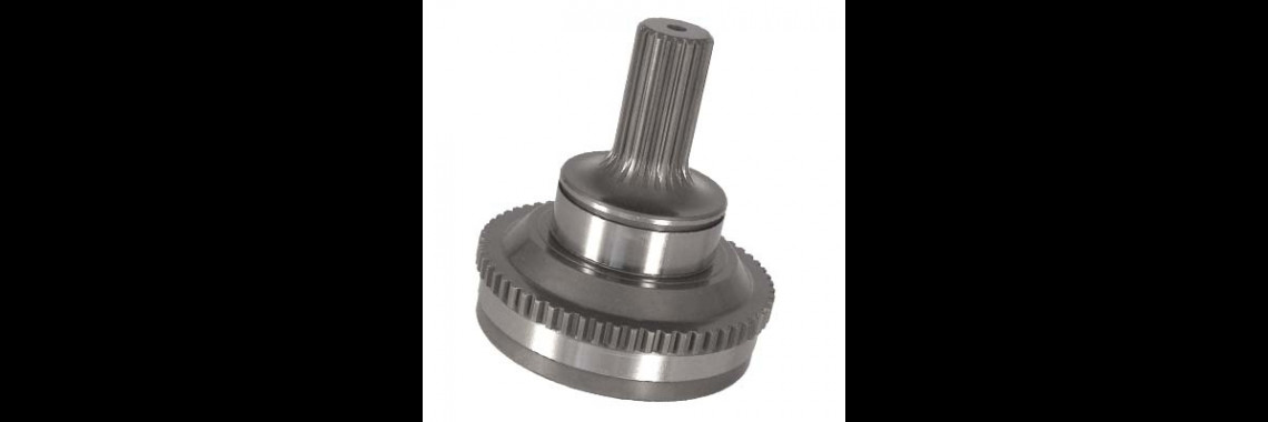 TCS Billet 47RE, 48RE Output Shaft