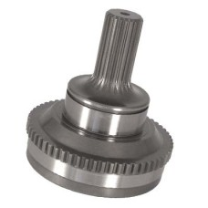 TCS BILLET OUTPUT SHAFT
