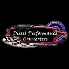 DPC REMAN BILLET TRIPLE DISC TORQUE CONVERTER